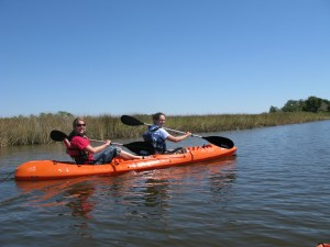 Fall Paddle @ Grand Bay NERR | Moss Point | Mississippi | United States